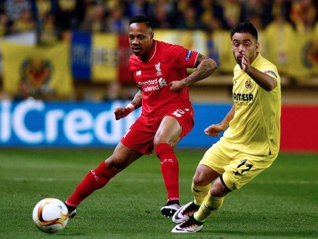 Liverpool Villarreal Live