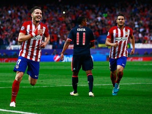 Barca 'have first option on Saul'