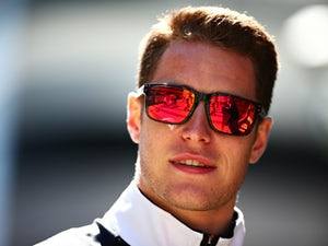 Stoffel Vandoorne of McLaren Honda in the paddock during previews ahead of the Formula One Grand Prix of Russia at Sochi Autodrom on April 28, 2016