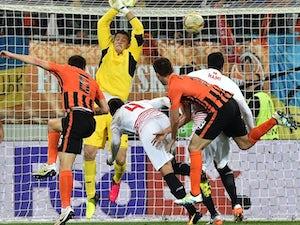 Preview: Sevilla vs. Shakhtar Donetsk