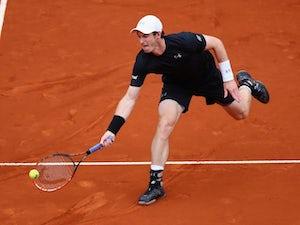 Murray suffers surprise defeat in Monte Carlo