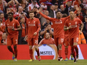 Liverpool ease past Villarreal to book final berth