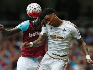 Live Commentary: West Ham 1-0 Swansea - as it happened