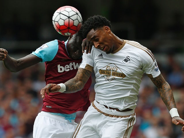 Live Commentary: West Ham vs. Swansea