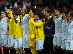 Sevilla make 2016 Europa League final