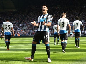 Team News: Mitrovic up front for Newcastle