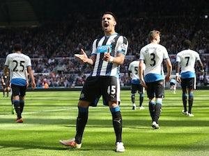 Team News: Mitrovic leads Newcastle United line