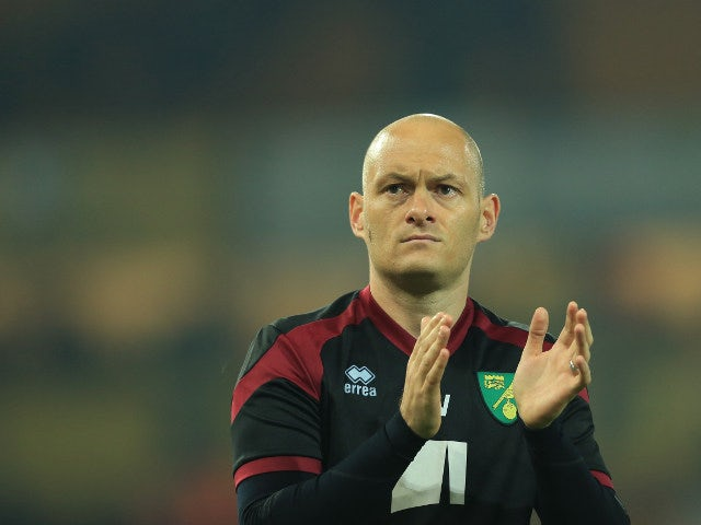 Alex Neil 'not scared' for Norwich job