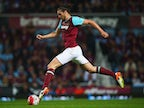 West Ham United 'reject three offers from Chinese Super League for Andy Carroll'