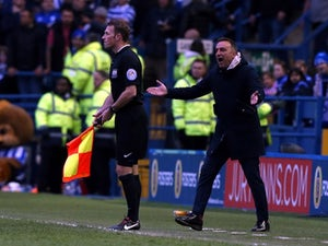 Live Commentary: Sheff Weds 2-0 Brighton - as it happened