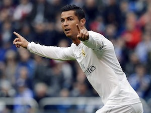 Result: Madrid one point from La Liga title