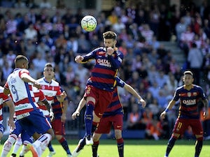 Pique: 'We had to win the league twice'