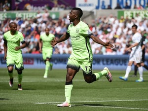 Kelechi Iheanacho named in Nigeria's Olympic squad