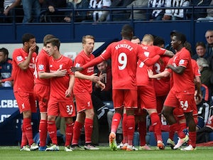Liverpool finish eighth following stalemate