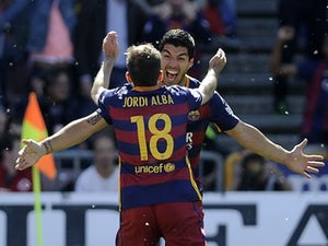 Alba: 'I have improved since Neymar exit'