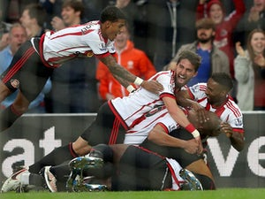 Sunderland secure Premier League survival