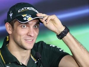 Petrov: 'Kvyat can't take Toro Rosso seat for granted'