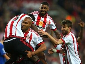 Win moves Sunderland off the bottom