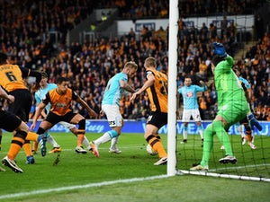 Live Commentary: Hull Cit 0-2 Derby County - as it happened