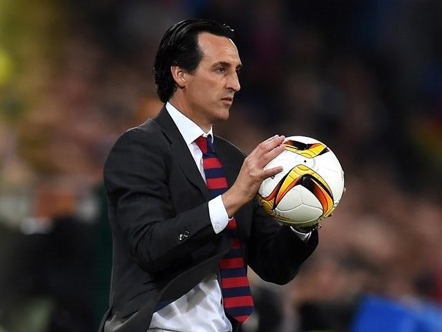 Emery: 'No issue with Hatem Ben Arfa'