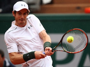 Andy Murray's quarter-final postponed