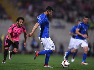 Conte given green light to sign Candreva?