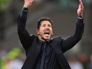 Atletico Madrid 'want Giovanni Simeone'