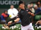 Result: Kei Nishikori eases past Stanislas Wawrinka at ATP World Tour Finals