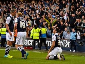 Millwall make League One playoff final