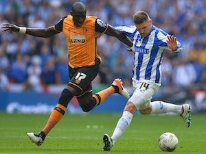 Hooper helps Wednesday down Leeds