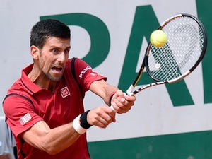 Novak Djokovic axes entire coaching team