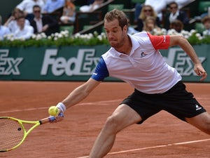 Gasquet storms to victory over Coric in Zadar