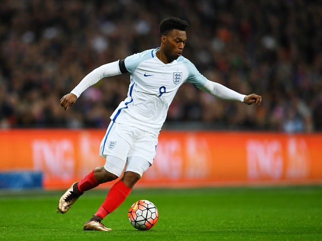 Result: England ease past Scotland at Wembley