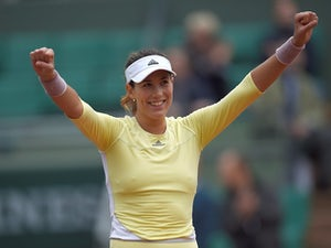 Result: Dominant Muguruza wins first Wimbledon title