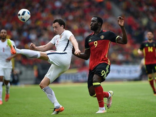 Ben Davies: Kane's rise at Tottenham similar to Gareth Bale