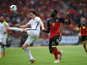 Martinez: 'Belgium won't push Lukaku'