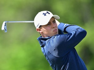 Fitzpatrick remains in contention at Bay Hill