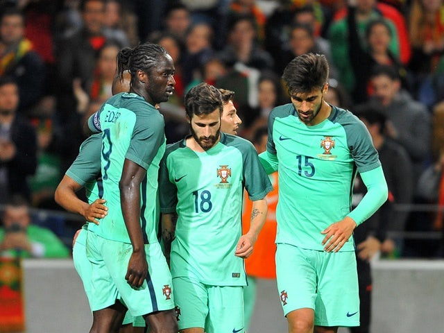 Result: Eder fires Portugal to Euro 2016 glory