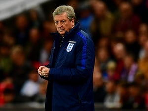 Hodgson 'embarrassed' by opposition tactics
