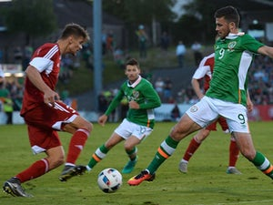 Republic of Ireland slip to Belarus defeat
