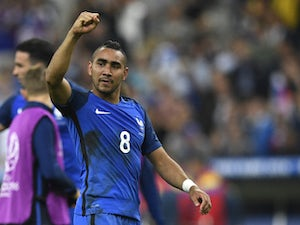 Payet: 'No intention to hurt Ronaldo'