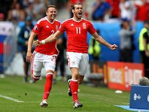 Gareth Bale: 'It felt like home game'