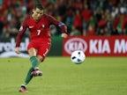 Result: Cristiano Ronaldo nets brace in Portugal win