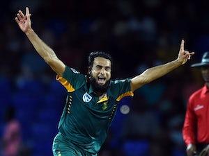 South Africa beat Sri Lanka by 19 runs