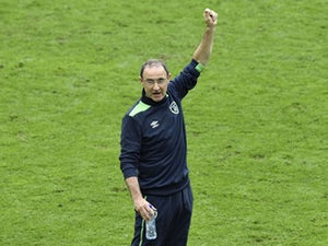 Live Commentary: Rep. Ireland 3-1 Uruguay - as it happened