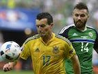 Northern Ireland's Stuart Dallas a fitness doubt for second leg
