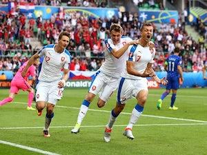 Team News: Numerous changes for Czech Republic, Turkey