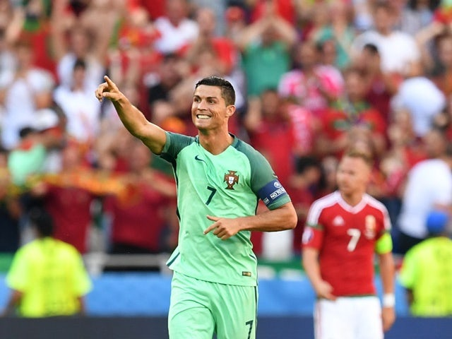 Result: Portugal end Wales's Euros dream