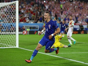 Man United maintain interest in Perisic?