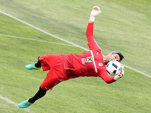 Leverkusen sign Austria goalkeeper Ozcan